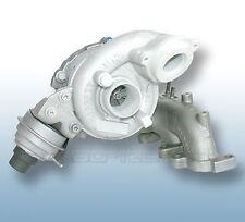Turbolader Audi Seat Skoda VW CAYC 55Kw-81Kw 775517-1 03L253016T 775517-5001S