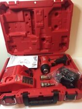Milwaukee 2688-21 M18 Cordless Heat Gun Kit With Hard Shell Case- Just Arrived!