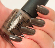 NEW! OPI Nail Polish Vernis HOW GREAT IS YOUR DANE?