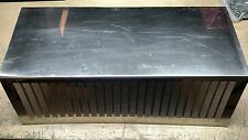 Federal Signal twinsonic speaker cover excellent condition!