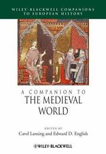 A Companion to the Medieval World (Blackwell Companions to European History), ,