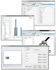Laboratory Equipment Supply Video Inventory Software