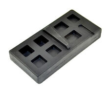 223 5.56 Gun Smithing Tool Lower Vise Block for Clamping Rifle Lower Receiver