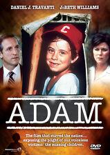 Adam 759731413022 (DVD Used Very Good)