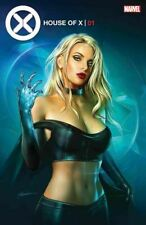 HOUSE OF X #1 SHANNON MAER TRADE DRESS VARIANT - NM OR BETTER - EMMA FROST
