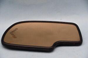 ✅ 2003-06 ESCALADE YUKON TAHOE SUBURBAN DRIVER LEFT SIDE SIGNAL MIRROR GLASS OEM
