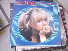 "7"" ELLEN FOLEY WHAT'S A MATTER BABY HIDEWAY HOLLAND 1979 EX+"