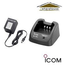 ICOM BC-160 CHARGER TO SUIT ICOM IC-41W AND IC-41S HANDHELD RADIOS