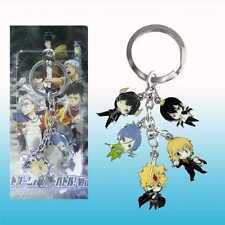 Japanese Anime Hitman Reborn 1pk Keychain #K2884