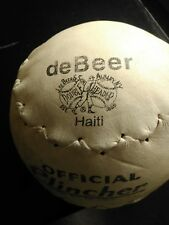 "deBeer Clincher 16"" Kapok Softball Double Header - Haiti"