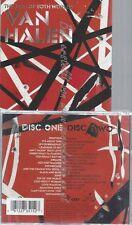 CD--VAN HALEN--THE BEST OF BOTH WORLDS