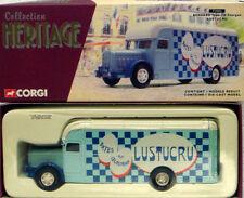 CORGI 72003 1/50 FRENCH HERITAGE Bernard Type 110 Fourgon - Lustucru