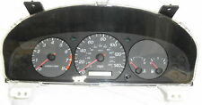 Mazda 6 Instrument Cluster GG2A Fits 01-02 with 4 Cylinder
