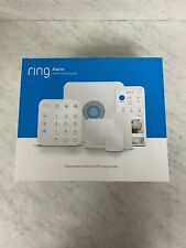 Ring Alarm 8-Piece Security Kit 2nd Gen White - Brand New Sealed Free Shipping