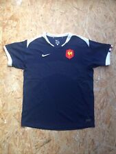 Nike France Rugby Jersey