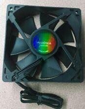 Insignia NS-PCF1250 120MM PC Case Fan - New