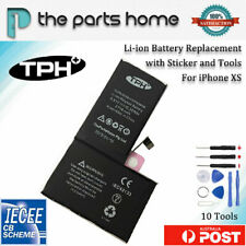 Li-ion Battery Replacement with Sticker and Tools For iPhone XS