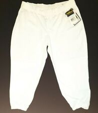 New w/Tags Wilson Women's Softball Pants Performance Moisture Wicking XXL/2XL
