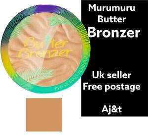 Physicians Formula Murumuru Butter Bronze Contour Matte Powder  Deep Bronzer