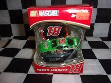 Bobby Labonte 2005 Nascar Christmas Collectible Car Ornament