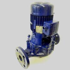 KSB ETAHTHERM-M40 16/054 Kreiselpumpe Wasserpumpe 0,55kW DN40 2-10m³/h 9,9-5,5m