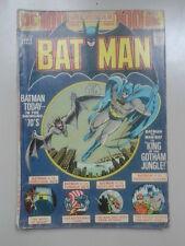 BATMAN # 254 (DC, 1974) – 100 pages
