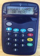 Gemalto Pinsentry Security Online Banking Access Pin Sentry Bank Card Reader.