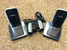 Siemens Gigaset S4 Professional Mobilteil + Ladeschale