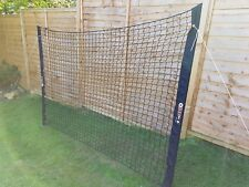 Football ball stop netting NET ONLY portable goal soccer free kick wall Solo-pro