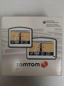 TomTom GPS mountable Navigation system xl335se