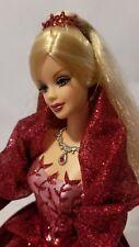 Barbie, Bob Macki, Rooted Eyelashes, 2002, Holiday Celebration, Special Edition