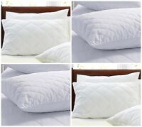 Soft Stuffing Hollow Fibre Polyester Filling Outer Cover Wool Cambric Pillow