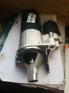 NEW STARTER MOTOR FOR CHRYSLER- GRAND VOYAGER I 2.5I SE V6 - 1987- 1990