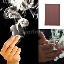 1pc Mystic Finger Smoke Magic Trick Illusion Stage Close-up Stand-up Props