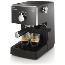 SAECO HD8423/11 Poemia Focus Macchina da Caffè Espresso Manuale
