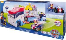 Paw Patrol Camion Patroller con Ryder incluso Spin Master ©