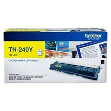 Yellow Toner Cartridge for Brother