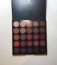 Morphe Eyeshadow Palette 25C Hey Girl Hey NIB Authentic