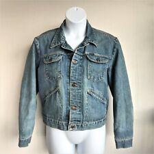 Blue Bell Maverick Denim Jacket, Men's size 44