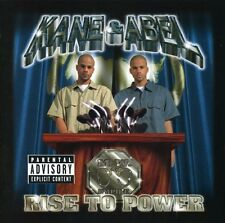 Kane & Abel - Rise to Power [New CD] Explicit, Manufactured On Demand