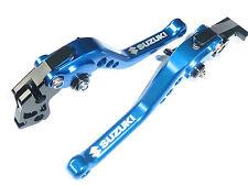 Suzuki SV650 SV650S 1999-2015 del Freno y Embrague Palanca Set Pista De Carreras S12D