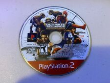 Marvel: Ultimate Alliance (Playstation 2 PS2) - DISC ONLY