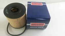 BMW E46 320i 323i 328i 330i Oil Filter Borg & Beck 1998-2005