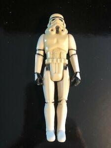 Figurine Star Wars Stormtrooper vintage 1977 Hasbro