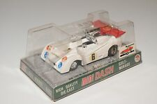 + SHINSEI MINI POWER 4402 GULF MIRAGE WHITE MINT BOXED