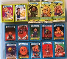 Complete Trading Card Sets