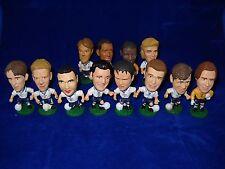 England 1995 Corinthian Vintage Football Figures -The F.A. 1995 a lot of 12