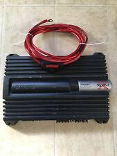 Sony Xplod 1000w 2 Channel Car Amplifier