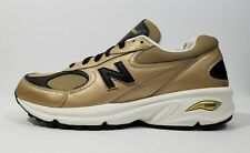 New Balance 498 Abzorb Mens Running Shoes Gold Mens Size 10