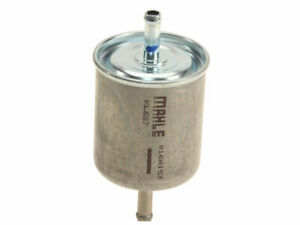 For 1990-1992 Infiniti M30 Fuel Filter Mahle 22251GN 1991